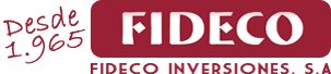 Fideco Inversiones