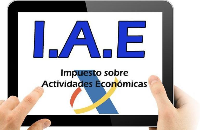 Autónomos pagar el IAE-FIDECO