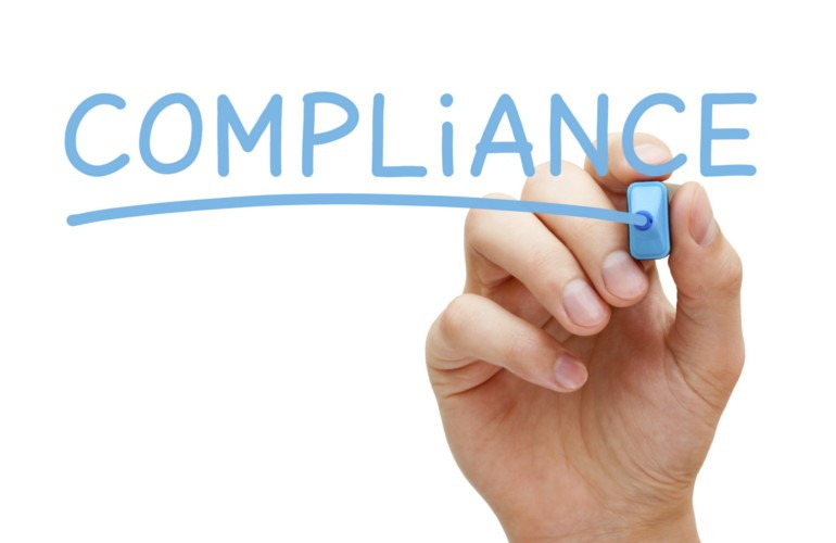 Compliance tributario, fideco descuento de pagares