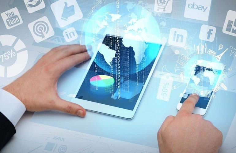 Digitalización de las empresas, digitalización, fideco inversiones