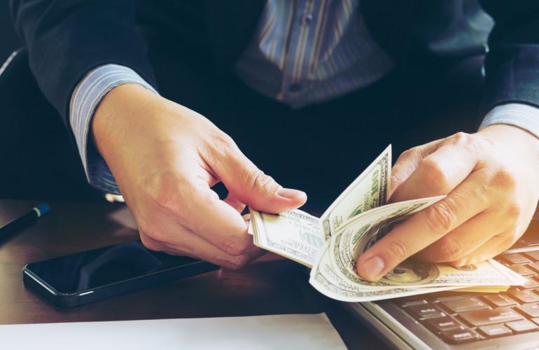 liquidez, solvencia, descuento de pagares, fideco