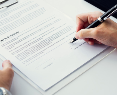 contratos forwards, tipos contratos forwards, fideco, descuento de pagares