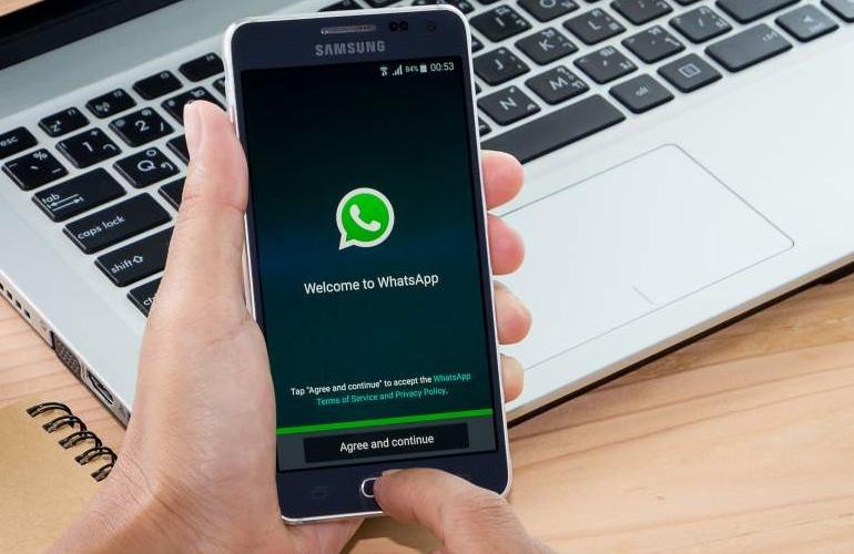 Whatsapp Business. Pymes