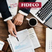 brokers financieros. Fideco Inversiones