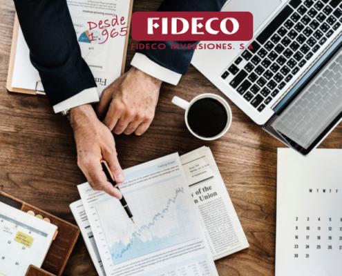 brokers financieros. Fideco Inversiones