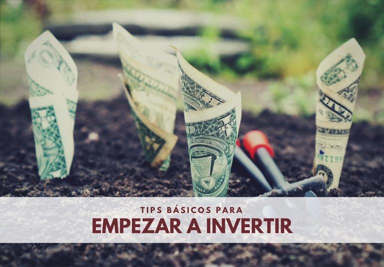 consejos para invertir