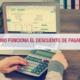 cómo funciona el descuento de pagarés, descuento de pagares, fideco inversiones