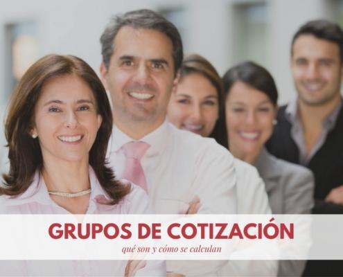 grupos de cotización, descuento de pagares, fideco inversiones