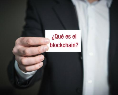 qué es blockchain, fideco inversiones, descuento de pagares
