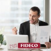 financiacion online, fideco inversiones, descuento de pagares