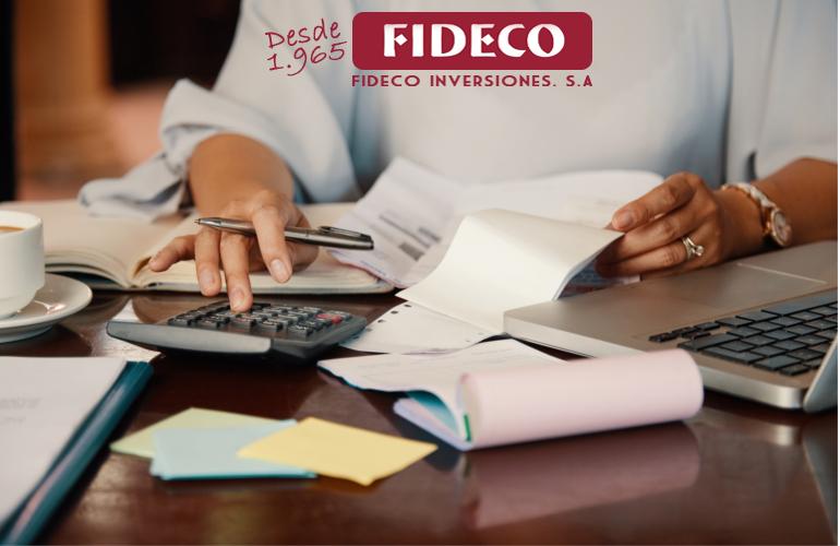 gestion de facturas con fideco